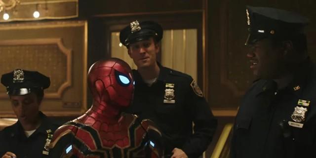 Liệu có còn cách nào để Người Nhện trở về vũ trụ điện ảnh Marvel hay không? - Ảnh 1.