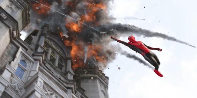 Liệu có còn cách nào để Người Nhện trở về vũ trụ điện ảnh Marvel hay không? - Ảnh 2.