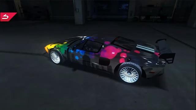 Tựa game mobile đua xe vô cùng bánh cuốn Street Racing HD đã chính thức mở cổng đăng kí - Ảnh 1.