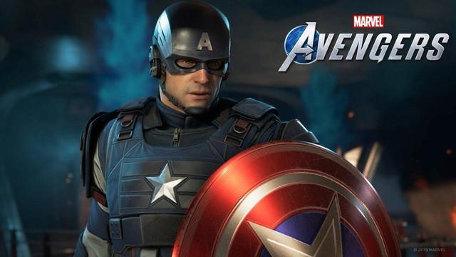 Những điều cần biết về gameplay của bom tấn siêu anh hùng Marvels Avenger - Ảnh 1.