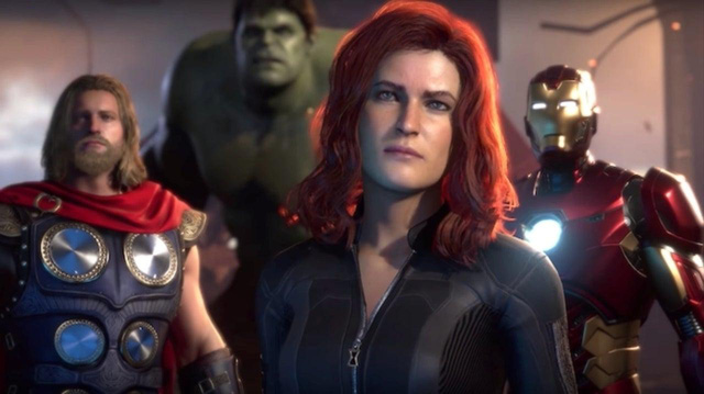 Những điều cần biết về gameplay của bom tấn siêu anh hùng Marvels Avenger - Ảnh 2.