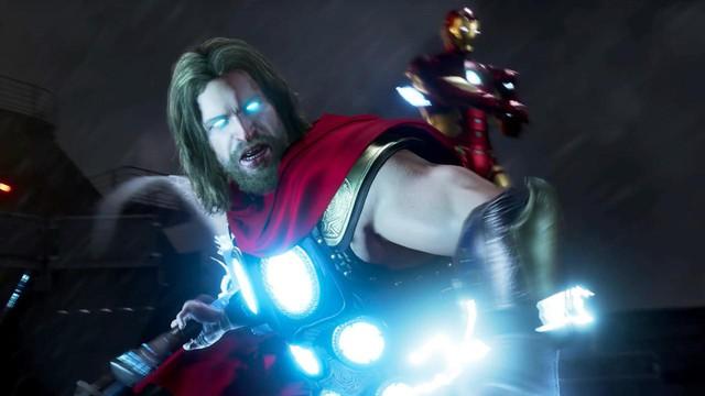 Những điều cần biết về gameplay của bom tấn siêu anh hùng Marvels Avenger - Ảnh 3.