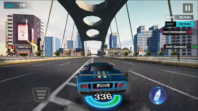 Tựa game mobile đua xe vô cùng bánh cuốn Street Racing HD đã chính thức mở cổng đăng kí - Ảnh 3.