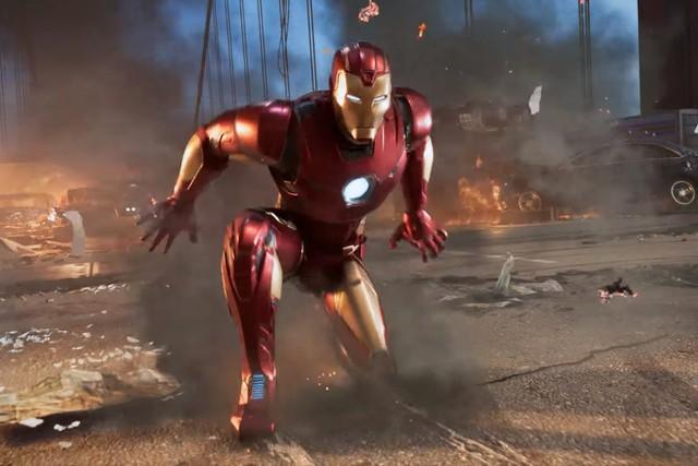 Những điều cần biết về gameplay của bom tấn siêu anh hùng Marvels Avenger - Ảnh 4.