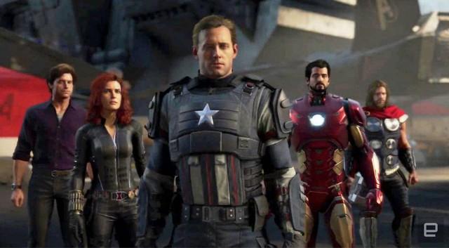 Những điều cần biết về gameplay của bom tấn siêu anh hùng Marvels Avenger - Ảnh 5.