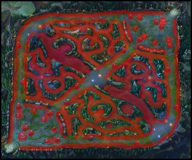 LMHT: Cộng đồng quốc tế châm biếm rằng Cách duy nhất thoát khỏi Qiyana là... afk ở bệ đá cổ - Ảnh 6.