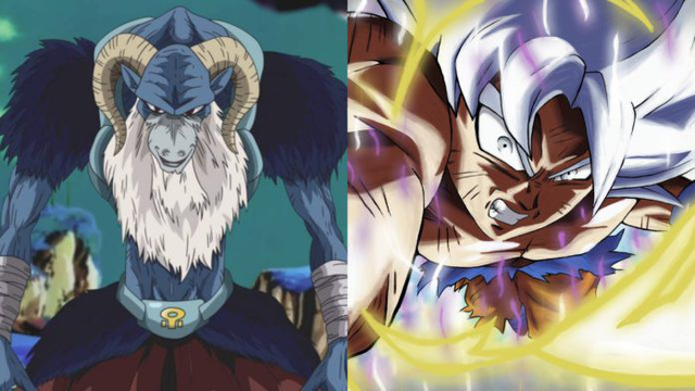 Dragon Ball Super: Moro đạt hình thức bán hoàn hảo mới, chính thức sở hữu sức mạnh không giới hạn khiến cả vũ trụ phải e sợ - Ảnh 3.