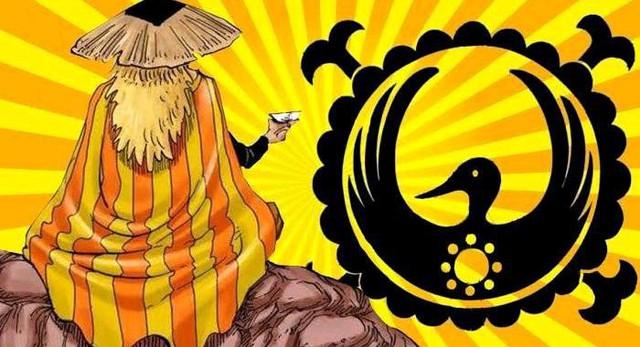 One Piece: Người đã gây ra vết sẹo duy nhất của Tứ Hoàng Kaido mạnh mẽ cỡ nào? - Ảnh 3.