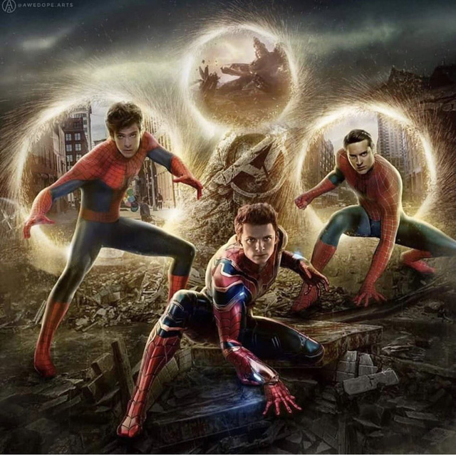 Nếu rời khỏi MCU, vai diễn Spider-Man của Tom Holland sẽ có số phận như thế nào? - Ảnh 4.