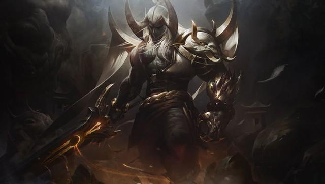 LMHT: Top 5 tướng giúp game thủ chinh phục mọi bậc rank trong phiên bản 9.16 - Ảnh 1.