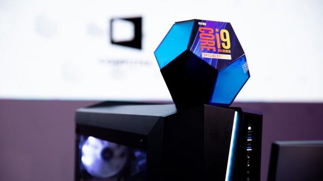 Cú cà khịa cực mạnh từ Intel: CPU thế hệ 9 của họ mạnh hơn Ryzen 3000 trong mọi tác vụ thực tế - Ảnh 13.