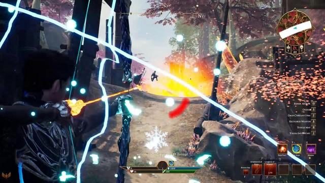 Game PUBG phiên bản phép thuật tuyệt đẹp Ashes of Creation: Apocalypse rục rịch mở cửa - Ảnh 1.