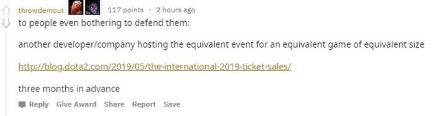 LMHT: Riot Games bị fan phàn nàn chê trách vì tiếp tục bán vé CKTG quá muộn  - Ảnh 5.