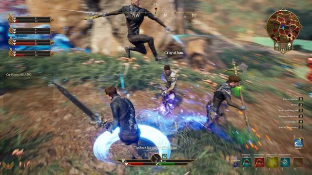 Game PUBG phiên bản phép thuật tuyệt đẹp Ashes of Creation: Apocalypse rục rịch mở cửa - Ảnh 3.