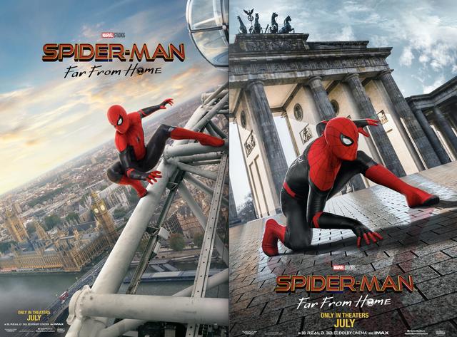 Nếu rời khỏi MCU, vai diễn Spider-Man của Tom Holland sẽ có số phận như thế nào? - Ảnh 1.