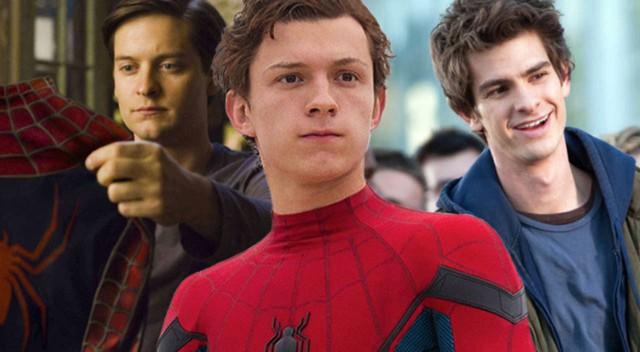 Nếu rời khỏi MCU, vai diễn Spider-Man của Tom Holland sẽ có số phận như thế nào? - Ảnh 2.