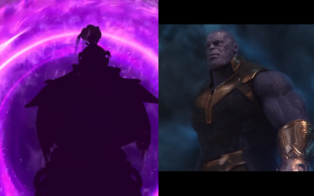 DOTA 2: Trầm trồ với cách giới thiệu tướng mới Void Spirit, hoành tráng y như cách xuất hiện của Thanos - Ảnh 1.