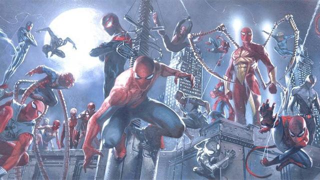 Nhện Nhọ ơi là Nhện Nhọ! Hóa ra hình tượng ban đầu của Spider-Man là từ một Con Ruồi - Ảnh 1.