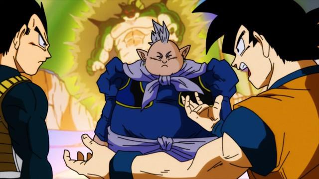 Dragon Ball Super: Hé lộ tình trạng của ngài đại Kaioshin sau trận chiến với ác nhân Moro - Ảnh 1.