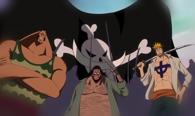 One Piece: Tứ Hoàng và 19 nhân vật đã từng gia nhập hơn một băng hải tặc (P2) - Ảnh 1.