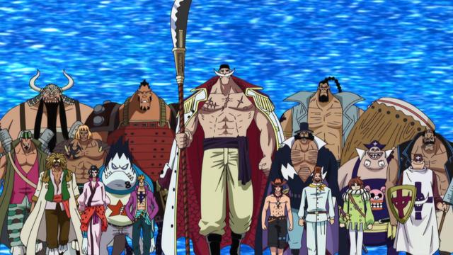 One Piece: Tứ Hoàng và 19 nhân vật đã từng gia nhập hơn một băng hải tặc (P2) - Ảnh 2.