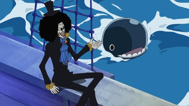 One Piece: Tứ Hoàng và 19 nhân vật đã từng gia nhập hơn một băng hải tặc (P2) - Ảnh 5.