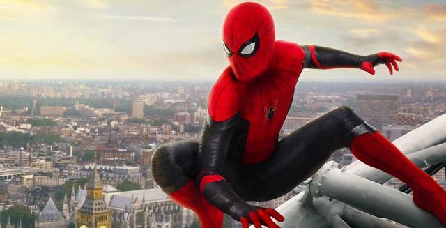 Nhện Nhọ ơi là Nhện Nhọ! Hóa ra hình tượng ban đầu của Spider-Man là từ một Con Ruồi - Ảnh 2.
