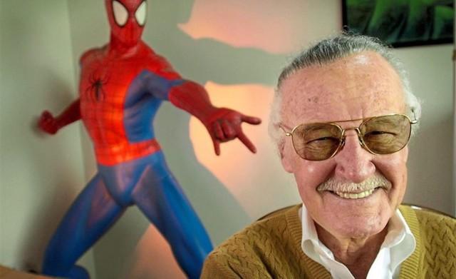 Nhện Nhọ ơi là Nhện Nhọ! Hóa ra hình tượng ban đầu của Spider-Man là từ một Con Ruồi - Ảnh 3.