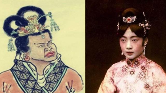 """Tôn Quyền bỗng hóa """"thằng đần"""", ăn 1 cú lừa cực mạnh bởi người phụ nữ xấu xí nhất Trung Hoa - Ảnh 1."""
