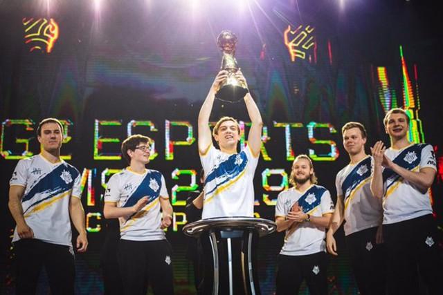 LMHT: G2 Esports - Những gã điên phá vỡ mọi quy tắc và khát vọng vô địch thế giới - Ảnh 1.