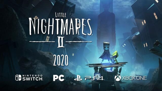 Little Nightmares 2sẽ là phần game dài hơn và kinh dị hơn nhiều so với người tiền nhiệm - Ảnh 1.