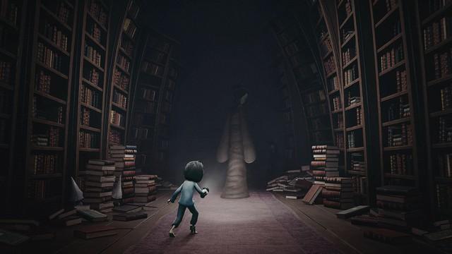Little Nightmares 2sẽ là phần game dài hơn và kinh dị hơn nhiều so với người tiền nhiệm - Ảnh 2.