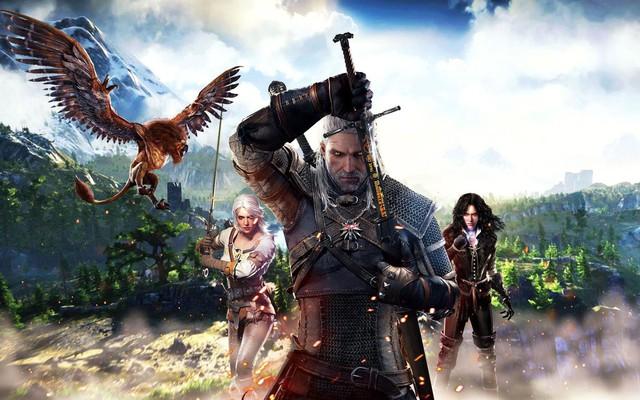 Nhờ chơi The Witcher 3, game thủ chiến thắng bệnh ung thư và treo biển cảm ơn trước đại sứ quán Ba Lan - Ảnh 3.