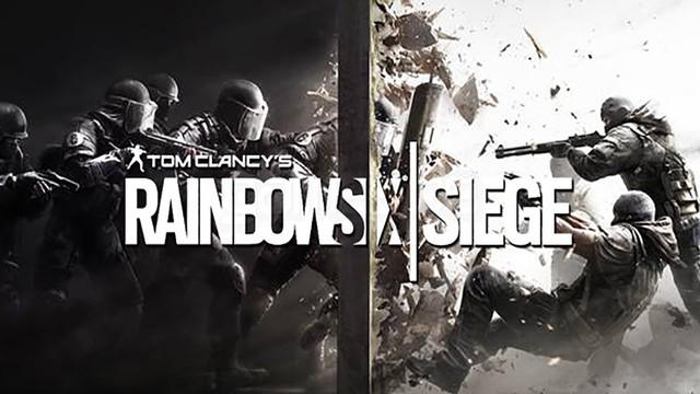 Siêu phẩm FPS - Rainbow Six Siege mở Miễn Phí cho anh em quẩy suốt tuần - Ảnh 1.
