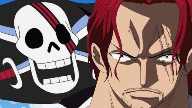 One Piece: Trước khi sự thật được tiết lộ, Mihawk luôn bị tình nghi là thủ phạm gây ra 2 vết sẹo này - Ảnh 1.