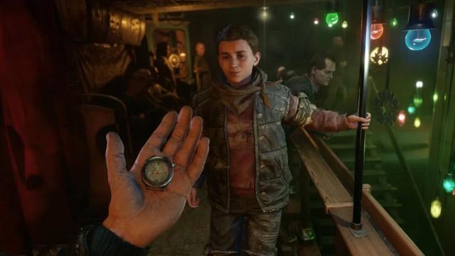 Liên tục hốt bạc khi bỏ Steam sang Epic Games, Metro Exodus tiếp tục tung DLC mới - Ảnh 3.