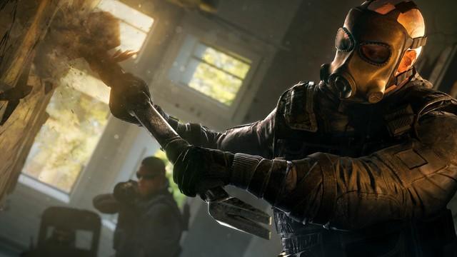 Siêu phẩm FPS - Rainbow Six Siege mở Miễn Phí cho anh em quẩy suốt tuần - Ảnh 3.