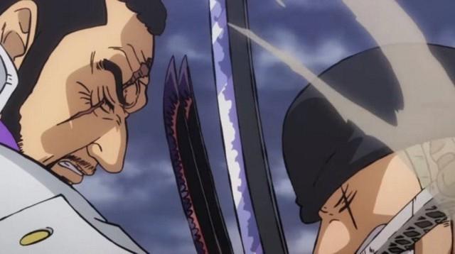 One Piece: Sở hữu trái ác quỷ siêu bá và 6 lý do khiến các đô đốc hải quân rất nguy hiểm - Ảnh 5.