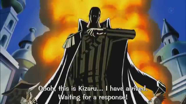 One Piece: Sở hữu trái ác quỷ siêu bá và 6 lý do khiến các đô đốc hải quân rất nguy hiểm - Ảnh 6.