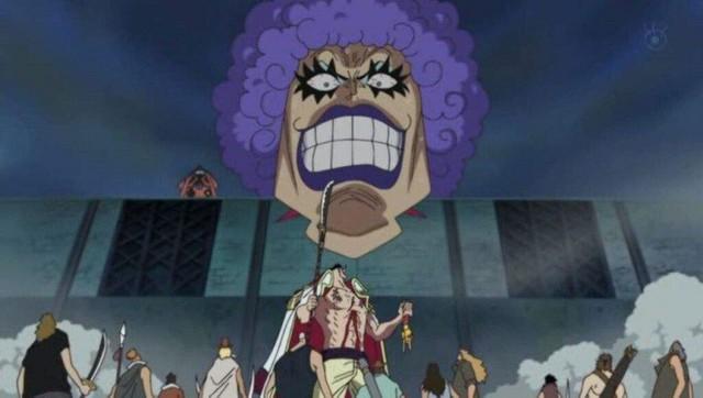 One Piece: Top 10 trái ác quỷ có thể biến bạn thành các tỷ phú tiền tiêu không hết (P2) - Ảnh 2.