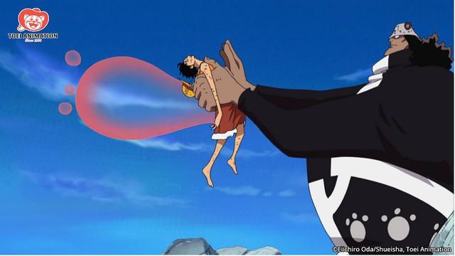 One Piece: Top 10 trái ác quỷ có thể biến bạn thành các tỷ phú tiền tiêu không hết (P2) - Ảnh 3.
