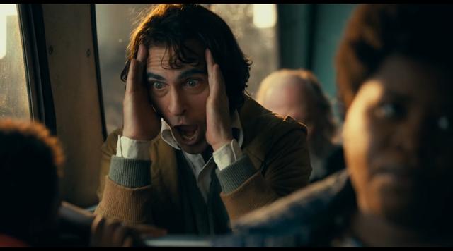 Joker tung trailer thứ 2 - Hé lộ quá khứ đau thương của chàng Hoàng tử Hề - Ảnh 1.