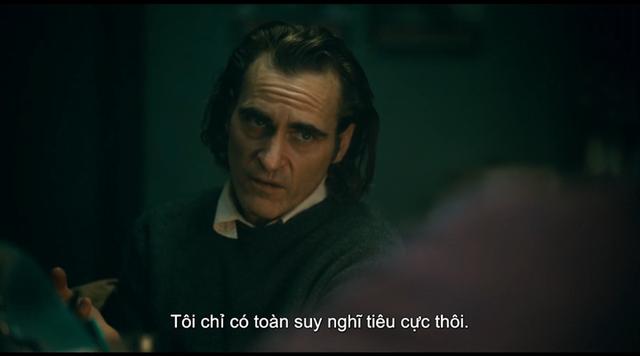 Joker tung trailer thứ 2 - Hé lộ quá khứ đau thương của chàng Hoàng tử Hề - Ảnh 5.