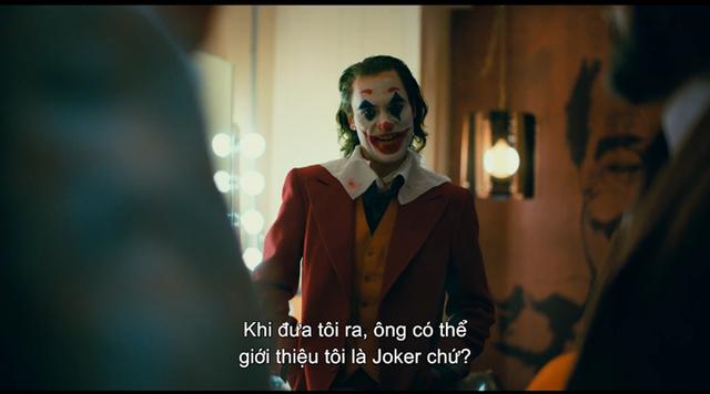 Joker tung trailer thứ 2 - Hé lộ quá khứ đau thương của chàng Hoàng tử Hề - Ảnh 6.