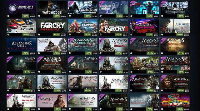 Không phải Epic Games, thêm một NPH lên tiếng chỉ trích Steam - Ảnh 1.