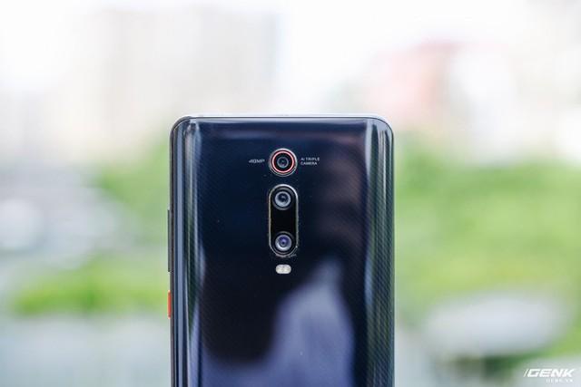 Đánh giá Xiaomi Mi 9T: Sự lựa chọn sáng giá trong phân khúc tầm trung - Ảnh 3.