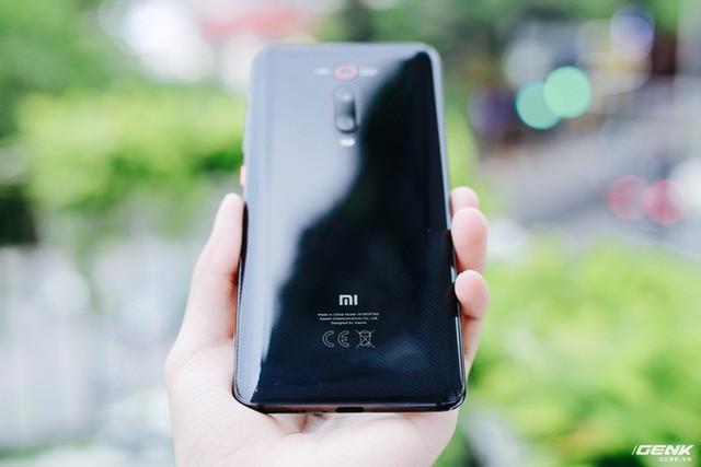 Đánh giá Xiaomi Mi 9T: Sự lựa chọn sáng giá trong phân khúc tầm trung - Ảnh 4.
