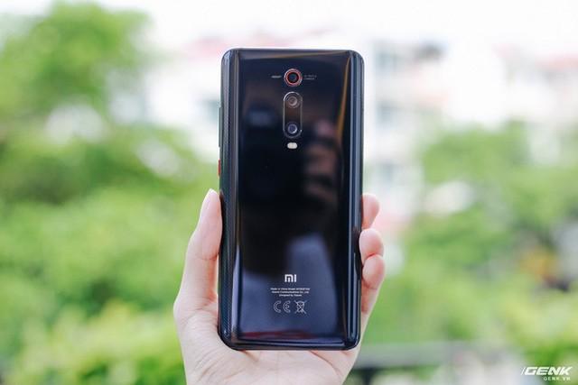 Đánh giá Xiaomi Mi 9T: Sự lựa chọn sáng giá trong phân khúc tầm trung - Ảnh 2.