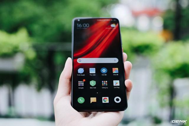 Đánh giá Xiaomi Mi 9T: Sự lựa chọn sáng giá trong phân khúc tầm trung - Ảnh 15.