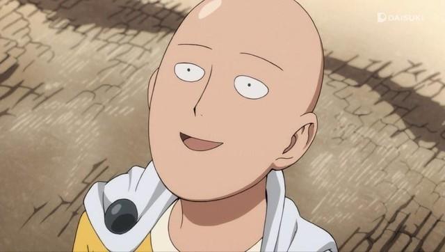 One Punch Man: Tại sao đa số nhân vật khác đều đánh giá quá thấp sức mạnh của Saitama? - Ảnh 2.
